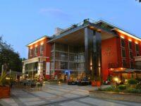 Hotel Divinus Debrecen - Szallas.hu