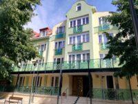 Hotel Erzsébet Hévíz - Szallas.hu