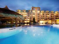 Hotel Európa Fit Hévíz - Szallas.hu