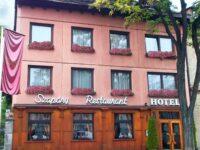 Hotel Gloria Budapest City Center Budapest - Szallas.hu