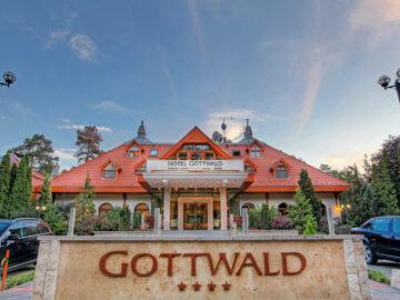 Hotel Gottwald Tata - Szallas.hu