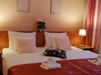 Hotel Isabell Győr - Szallas.hu