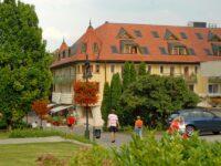 Hotel Kalma Hévíz - Szallas.hu