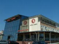 Hotel König Nagykanizsa - Szallas.hu