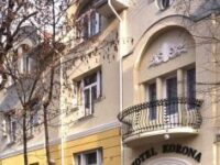 Hotel Korona Szeged - Szallas.hu