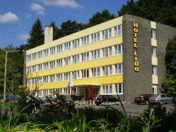 Hotel Lido Miskolctapolca - Szallas.hu