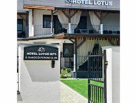 Hotel Lotus Halásztelek - Szallas.hu