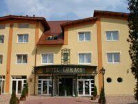 Hotel Lukács Kazincbarcika - Szallas.hu