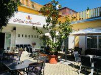 Hotel Magnólia Balatonszepezd - Szallas.hu