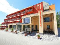 Hotel Margaréta Balatonfüred - Szallas.hu