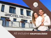 Hotel Median Hajdúnánás - Szallas.hu