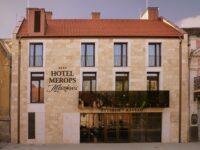 Hotel Merops Mészáros Szekszárd - Szallas.hu