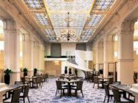 Hotel Nemzeti Budapest Mgallery - Szallas.hu