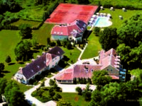 Hotel Öreg Malom Csepreg - Szallas.hu