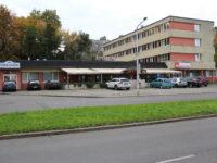Hotel Ózd - Szallas.hu