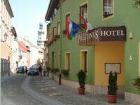 Hotel Palatinus Sopron - Szallas.hu