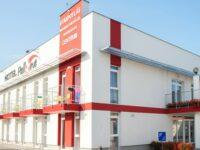 Hotel Pallone Balatonfüred - Szallas.hu