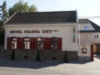 Hotel Palota City Budapest - Szallas.hu