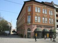 Hotel Pannonia Miskolc - Szallas.hu