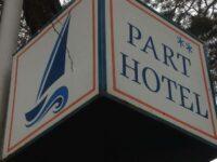 Hotel Part Balatonlelle - Szallas.hu