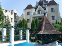 Hotel Schloss Ramona Siófok - Szallas.hu