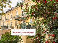 Hotel Spa Hévíz - Szallas.hu