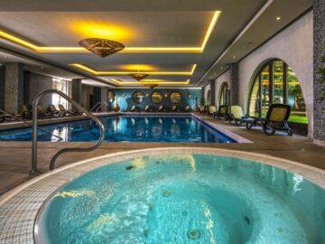 Hotel Stáció****Superior Wellness és Konferencia Vecsés - Szallas.hu