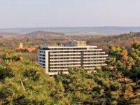 Hotel Szieszta Sopron - Szallas.hu