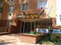 Hotel Touring Nagykanizsa - Szallas.hu