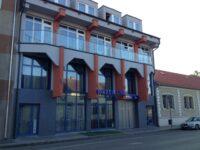 Hotel Uno Kecskemét - Szallas.hu