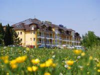 Hotel Venus Zalakaros - Szallas.hu