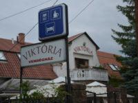 Hotel Viktória Vendégház Balatonalmádi - Szallas.hu