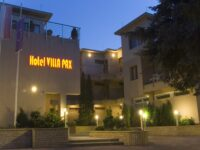 Hotel Villa Pax Balatonalmádi - Szallas.hu