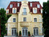 Hotel Walzer Budapest - Szallas.hu