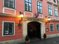 Hotel Wollner Sopron - Szallas.hu