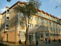 Hungarospa Thermal Hotel Hajdúszoboszló - Szallas.hu