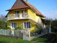Ibolya Apartmanház Zalakaros - Szallas.hu