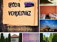 Ibolya Vendégház Somoskőújfalu - Szallas.hu