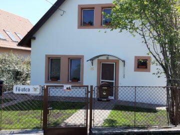 Ignác Vendégház Balatonrendes - Szallas.hu