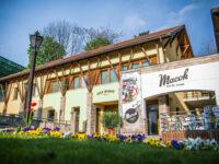 Imola Udvarház Dessert Hotel Eger - Szallas.hu