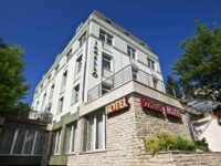 Jagello Business Hotel Budapest - Szallas.hu