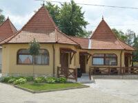 Jam Restaurant & Panzió Kapuvár - Szallas.hu