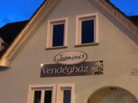 Jasmine's Vendégház Győr - Szallas.hu