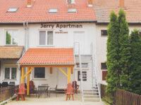 Jerry Apartman Bükfürdő - Szallas.hu