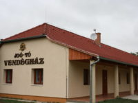 Joó-tó Vendégház Marcalgergelyi - Szallas.hu
