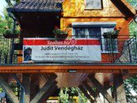 Judit Vendégház Csongrád - Szallas.hu