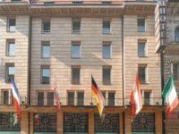 K+K Hotel Opera Budapest - Szallas.hu