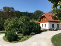 Kastélypark Wellness Apartman Zalacsány - Szallas.hu