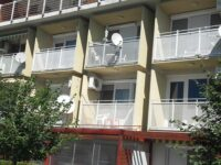 Kati Aranypart Apartman Siófok - Szallas.hu
