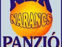 Kék-Narancs Panzió Cegléd - Szallas.hu